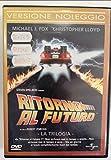 Ritorno Al Futuro - La Trilogia (Versione Noleggio - 3 DVD)