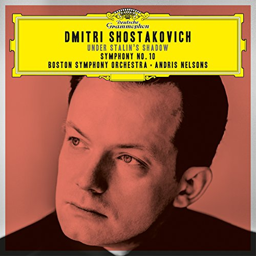 Shostakovich Under Stalin's Sh...