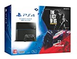 Ps4 Console Best Deals - Sony PlayStation 4 1 TB Console - Ultimate Player Edition (With Games: The Last of Us and Driveclub)
