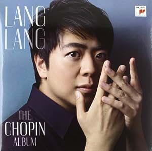 The Chopin Album [Vinyl LP]