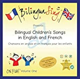 French For Children Songs CD (ON Y VA Vol.1) | BilinguaSing Sing & Learn | LOVED BY FAMILIES!