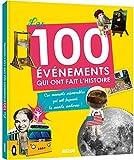 """Afficher """"Les 100 événements qui ont fait l'histoire"""""""