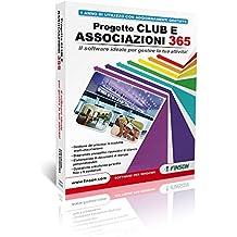 FINSON Progetto Club e Associazioni 365