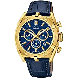 Reloj Suizo Jaguar Hombre J858/2 Executive