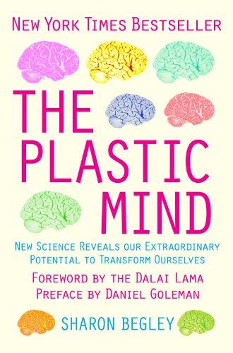 The Plastic Mind (English Edition)
