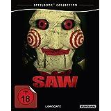 Saw - Steelbook [Blu-ray]