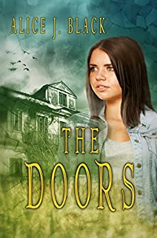 The Doors by [Black, Alice J.]