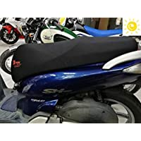 Funda Cubre Asiento Scooter o Moto Honda SH 125/150cc