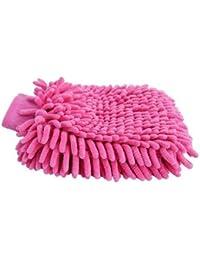 Waldhausen (AL) Putzhandschuh Mikrofaser, pink, pink