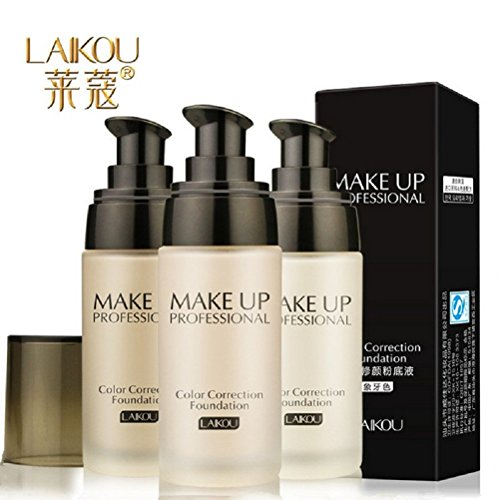 laikou-makeup-base-face-liquid-foundation-bb-cream-concealer-whitening-moisturizer-oil-control-water
