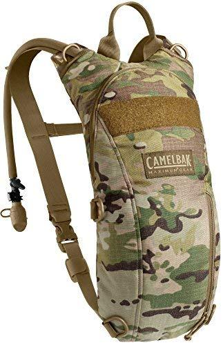 CAMELBAK Thermobak - Pack de hidratación Militar, Color Camuflaje, tamaño 3L MilSpec Antidote Reservoir