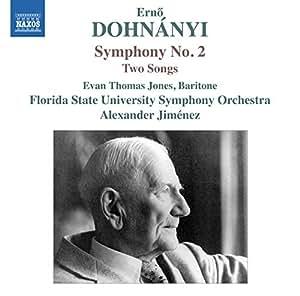 Symphonie N°2