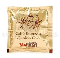 Molinari ESE Espresso Double Coffee Pods X 18