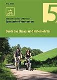 Spessarter Flusstouren: Durch das Elsava- und Hafenlohrtal: Eine Genusstour in den Hochspessart