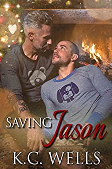 Saving Jason by [Wells, K.C ]