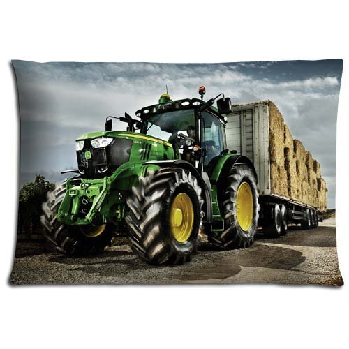 20x30-20x30-50x76cm-bedding-pillow-cases-polyester-cotton-construction-silky-soft-john-deere