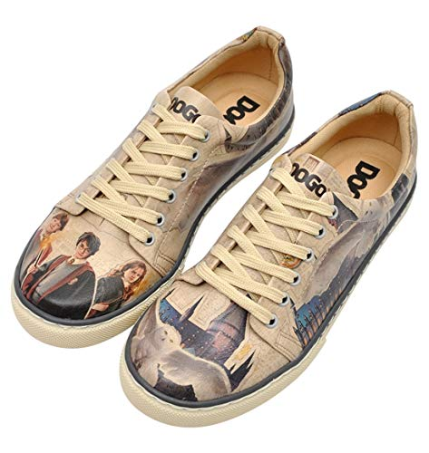 DOGO Sneaker - Gryffindor Gang Harry Potter 38