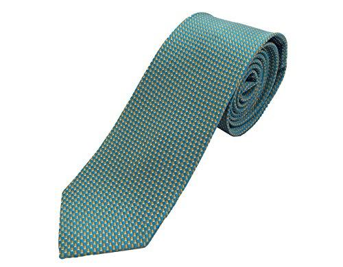 PB Pietro Baldini Corbata - para hombre Azul azul Talla única hMHI4