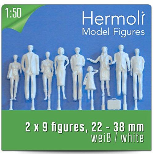18-model-figures-white-unpainted-scale-150-approx-0-scale