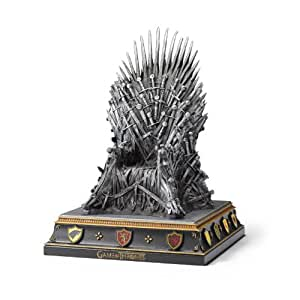 game of thrones eiserner thron buchst tze ca. Black Bedroom Furniture Sets. Home Design Ideas
