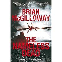 The Nameless Dead (Inspector Devlin Mystery Series)