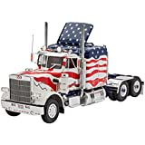 "Revell - Maqueta Marmon Conventional ""Stars and Stripes"", escala 1:25  (07429)"