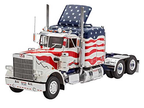 revell-maqueta-marmon-conventional-stars-and-stripes-escala-125-07429