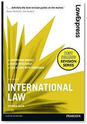 Law Express: International Law