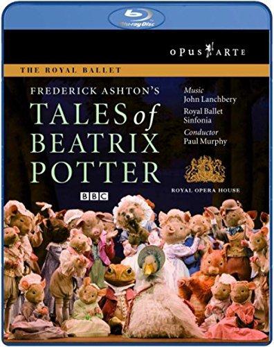 Potters House (Frederick Ashton - Tales of Beatrix Potter [Blu-ray])