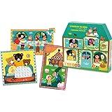 Vilac - 4622 - Puzzle - Des Contes