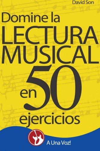 Lectura Musical: Dominela en 50 ejercicios por David Son