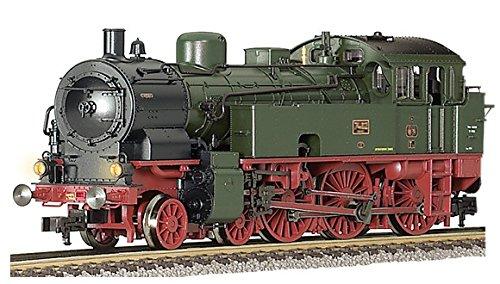 Fleischmann 404673 Dampflokomotive pr. T 10, K.P.E.V. Spur H0
