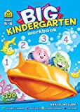 Big Kindergarten Workbook: 1