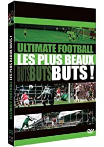 Ultimate Football : LES BUTS DE LEGENDES