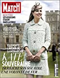 Paris Match n° 3336 du 25 Avril 2013 - Kate en majesté, Yann Barthès, Karl Lagerfeld, Nabilla: Phénomène des «Anges de la téléréalité», la série «Les revenants». Avril 1993. Belmondo, toujours 20 ans!