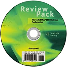 Microsoft Office 2013 Review Pack: Illustrated Fundamentals