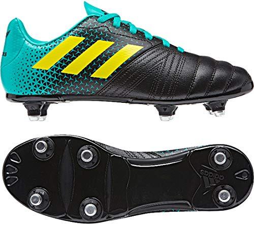 adidas All Blacks (SG), Scarpe da Rugby Unisex - Bambini