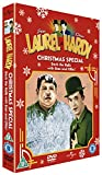 Laurel And Hardy Christmas Special [DVD]