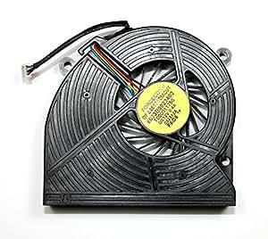 Dell XPS M1730 Version 1 (Veuillez vérifier l'image) Ventilateur pour ordinateurs portables