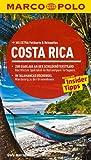 MARCO POLO Reiseführer Costa Rica: Reisen mit Insider-Tipps. Mit EXTRA Faltkarte & Reiseatlas