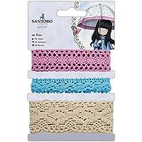 Do-crafts Speicher Taschen 5 stück Santoro Tweed für karten//handarbeiten