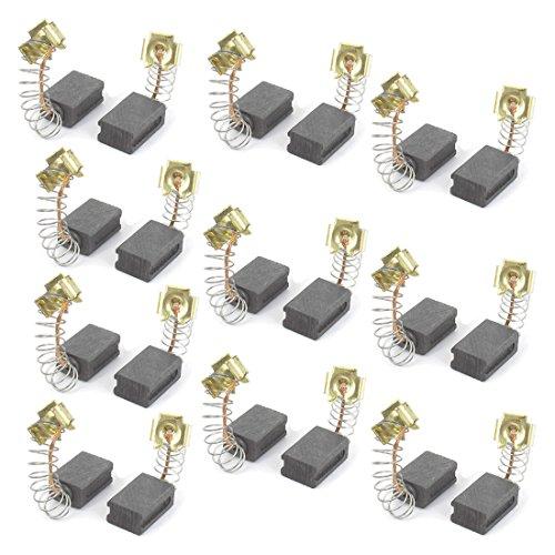 Sourcingmap a12050200ux0193 - 12 millimetri x 9 millimetri x 6mm