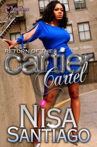 Return of the Cartier Cartel (Gang Brooklyn)