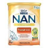Leche Infantil Nan Transit A.E. 800 gr - Mejora Tránsito Intestinal