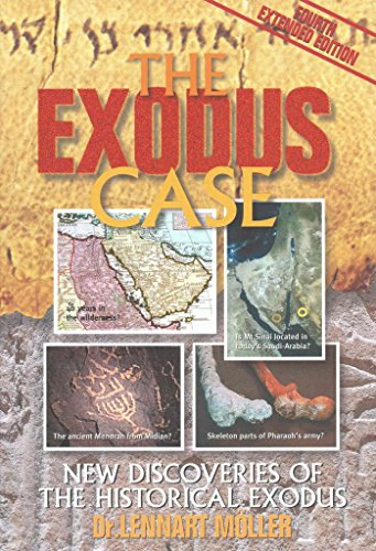 [(The Exodus Case)] [By (author) Lennart Mller] published on (January, 2008)