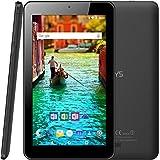 Odys Nova 7écran HQ de 17,8cm (7pouces) Tablette PC (Intel Atom X3, 1Go de RAM, 8Go HDD, mali-450, Android 6.0) Noir