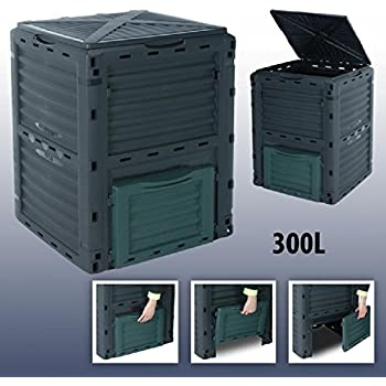 garden composter u2013 made in europe 300l