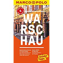 MARCO POLO Reiseführer Warschau: Reisen mit Insider-Tipps. Inklusive kostenloser Touren-App & Update-Service