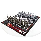Star Wars Force of awakening chess game by Takara Tomy