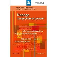 Dopage: De l'analyse à la prévention